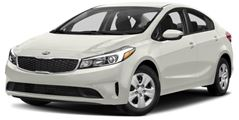 2017 Kia Forte Indianapolis, IN 3KPFL4A76HE103284