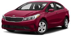 2017 Kia Forte Hollywood, FL 3KPFK4A74HE099187