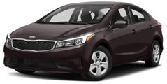 2017 Kia Forte Indianapolis, IN 3KPFL4A72HE090405