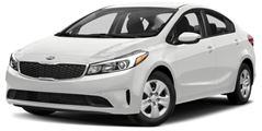 2017 Kia Forte Hollywood, FL 3KPFK4A71HE119041