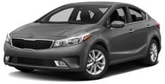 2017 Kia Forte Hollywood, FL 3KPFL4A76HE131487