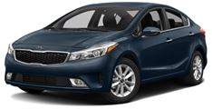 2017 Kia Forte Hollywood, FL 3KPFL4A73HE121368