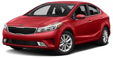 2017 Kia Forte Hollywood, FL 3KPFL4A76HE076166