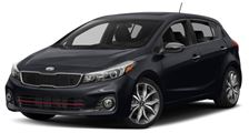 2017 Kia Forte Hollywood, FL KNAFK5A84H5689199