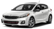 2017 Kia Forte Hollywood, FL KNAFK5A8XH5677011