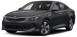 2017 Kia Optima Hybrid Escondido KNAGT4LE8H5011781