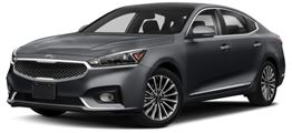 2017 Kia Cadenza Hollywood, FL KNALC4J14H5042265