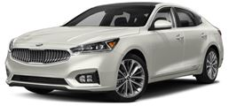 2017 Kia Cadenza Hollywood, FL KNALC4J11H5069827