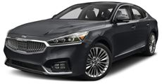 2017 Kia Cadenza Hollywood, FL KNALC4J14H5066310