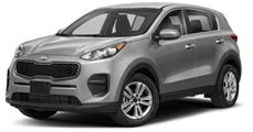 2017 Kia Sportage Hollywood, FL KNDPM3AC0H7077550