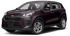 2017 Kia Sportage Hollywood, FL KNDPM3AC8H7291220