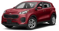 2017 Kia Sportage Hollywood, FL KNDPM3AC6H7213941