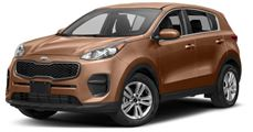 2017 Kia Sportage Hollywood, FL KNDPM3AC7H7073298