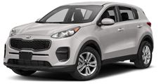 2017 Kia Sportage Hollywood, FL KNDPM3AC1H7280723