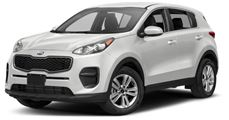 2017 Kia Sportage Hollywood, FL KNDPM3AC8H7073178