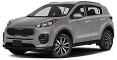 2017 Kia Sportage Hollywood, FL KNDPN3AC5H7291172