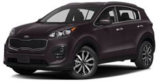 2017 Kia Sportage Hollywood, FL KNDPM3AC2H7075962