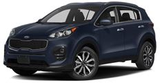 2017 Kia Sportage Hollywood, FL KNDPN3AC7H7213539