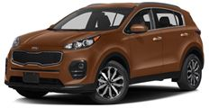 2017 Kia Sportage Hollywood, FL KNDPN3AC2H7293963