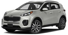 2017 Kia Sportage Hollywood, FL KNDPM3AC6H7077486