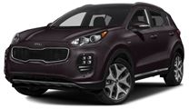 2017 Kia Sportage Hollywood, FL KNDPR3A60H7266906