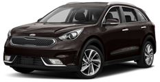 2017 Kia Niro Hollywood, FL KNDCC3LCXH5037471