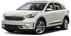 2017 Kia Niro Hollywood, FL KNDCB3LCXH5047971
