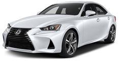2017 Lexus IS 350 Atlanta, GA JTHBE1D29H5029974
