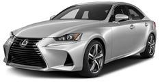 2017 Lexus IS 350 Atlanta, GA JTHBE1D25H5029955
