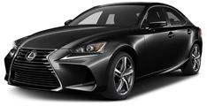2017 Lexus IS 350 Atlanta, GA JTHBE1D22H5030027