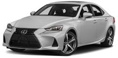 2017 Lexus IS 350 Atlanta, GA JTHBE1D25H5029955
