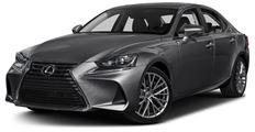 2017 Lexus IS 200t Atlanta, GA JTHBA1D27H5039060