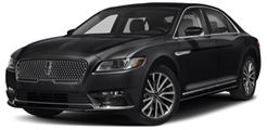 2017 LINCOLN Continental Liberty, NY 1LN6L9TK3H5636361