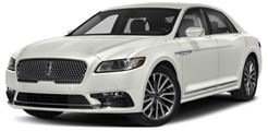 2017 LINCOLN Continental Ames, IA 1LN6L9NP2H5617003