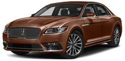 2017 LINCOLN Continental Ames, IA 1LN6L9NP7H5627137