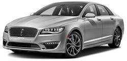 2017 LINCOLN MKZ Mitchell, SD 3LN6L5E96HR610675