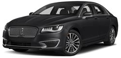 2018 LINCOLN MKZ Hybrid Decatur, IL 3LN6L5KU5JR602310