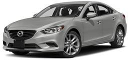 2017 Mazda Mazda6 Morrow,GA JM1GL1V56H1144478