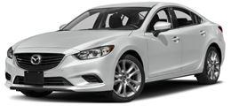 2017 Mazda Mazda6 Morrow,GA JM1GL1V56H1117765