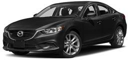 2017 Mazda Mazda6 Morrow,GA JM1GL1V59H1130851