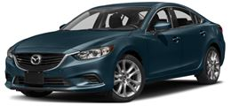2017 Mazda Mazda6 Morrow,GA JM1GL1V54H1114783