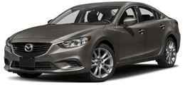 2017 Mazda Mazda6 Morrow,GA JM1GL1V56H1145209