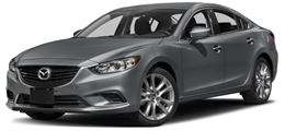 2017 Mazda Mazda6 Morrow,GA JM1GL1V5XH1128042
