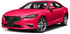 2017 Mazda Mazda6 Morrow,GA JM1GL1W52H1118605