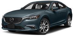 2017 Mazda Mazda6 Atlanta,GA JM1GL1X54H1120919
