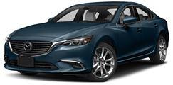 2017 Mazda Mazda6 Atlanta,GA JM1GL1X52H1133801