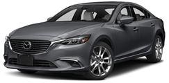 2017 Mazda Mazda6 Morrow,GA JM1GL1W50H1132244