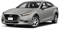 2017 Mazda Mazda3 Morrow,GA 3MZBN1U71HM108365