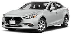 2017 Mazda Mazda3 Morrow,GA 3MZBN1U71HM100122
