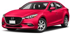 2017 Mazda Mazda3 Morrow,GA 3MZBN1U72HM154710